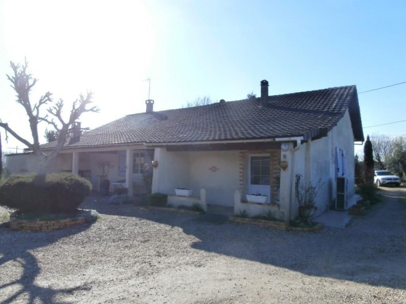 Vente maison / villa Saint pierre d'eyraud 175 750€ - Photo 3
