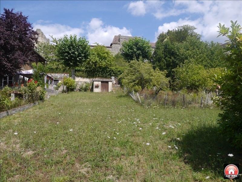 Vente maison / villa Beaumont du perigord 145000€ - Photo 9