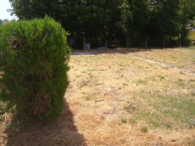 Vente terrain Thilouze 43000€ - Photo 3