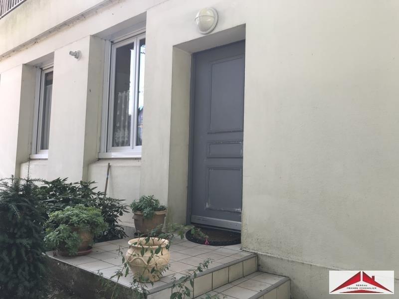 Vente appartement Groslay 229000€ - Photo 1
