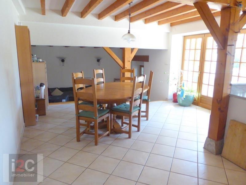 Vendita casa Challex 545000€ - Fotografia 4