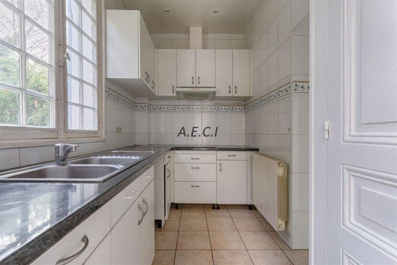 Rental house / villa Asnières-sur-seine 4950€ CC - Picture 8