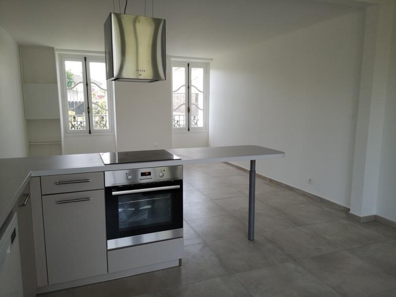 Sale apartment Chevry cossigny 236000€ - Picture 1