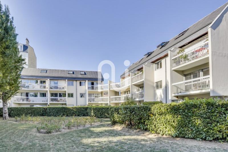 Revenda residencial de prestígio apartamento La garenne colombes 500000€ - Fotografia 12