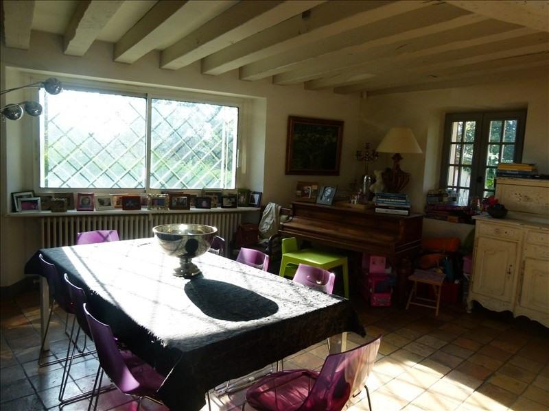Deluxe sale house / villa Le tremblay sur mauldre 1360000€ - Picture 8