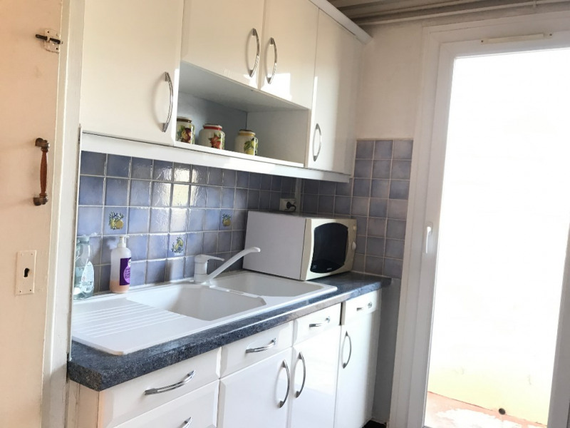 Venta  apartamento Toulon 162500€ - Fotografía 7