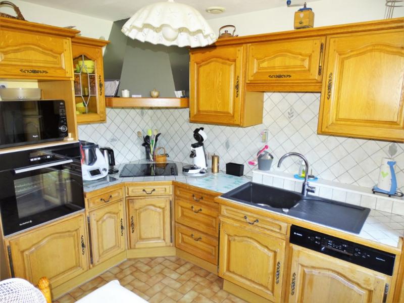 Vente maison / villa Dammarie 179000€ - Photo 4