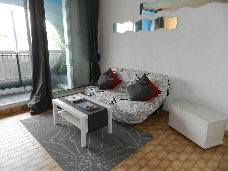 Vacation rental apartment La grande motte 325€ - Picture 6