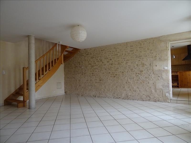 Vente maison / villa Niort 239200€ - Photo 2