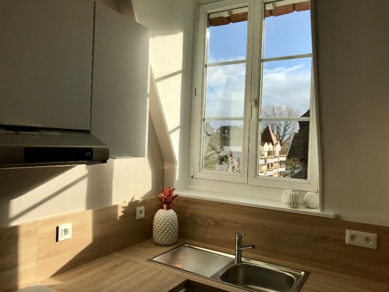 Verkoop  appartement Le touquet paris plage 472000€ - Foto 8