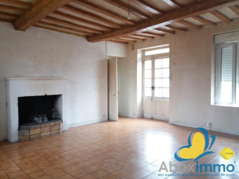 Investment property house / villa Falaise 46 000€ - Picture 2