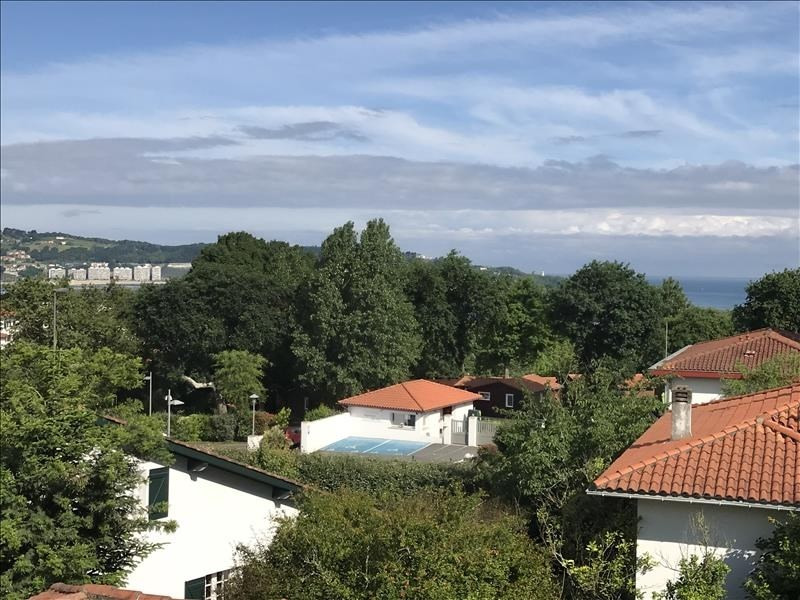 Vente appartement Hendaye 395 900€ - Photo 2