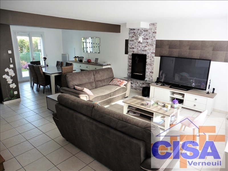 Vente maison / villa Villers st paul 269 000€ - Photo 2