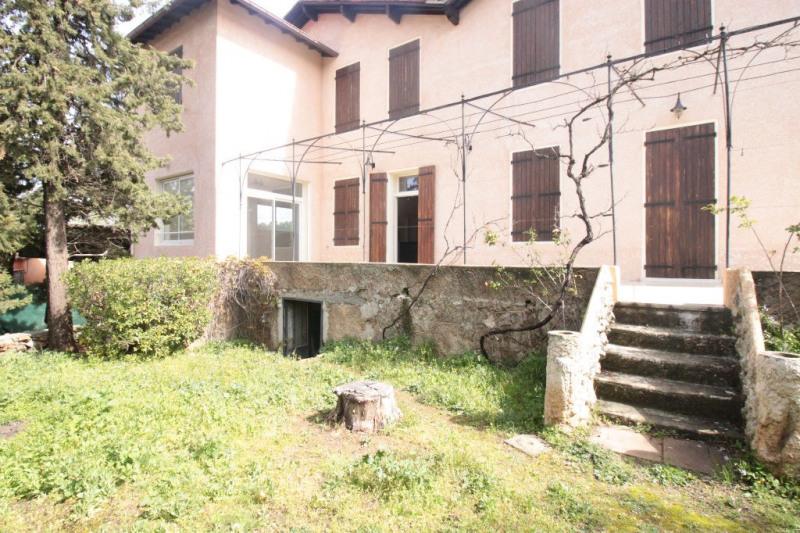 Vente de prestige maison / villa Allauch 1050000€ - Photo 1