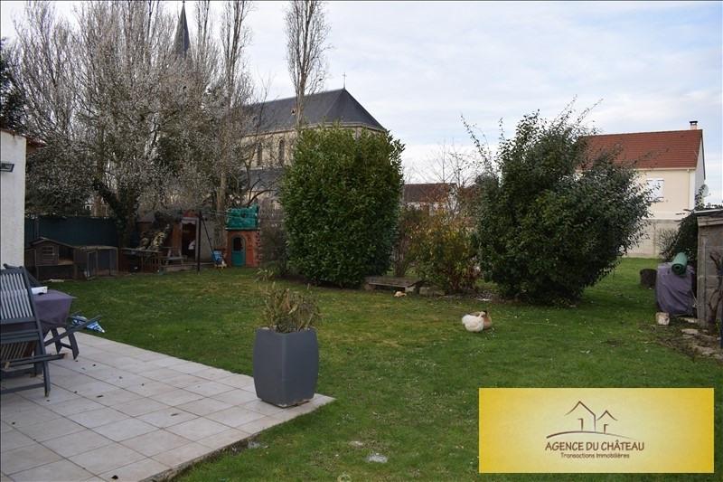 Vendita casa Rosny sur seine 298000€ - Fotografia 2