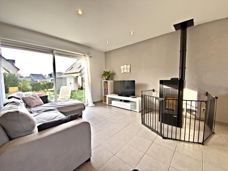 Vente maison / villa Mouen 279900€ - Photo 1