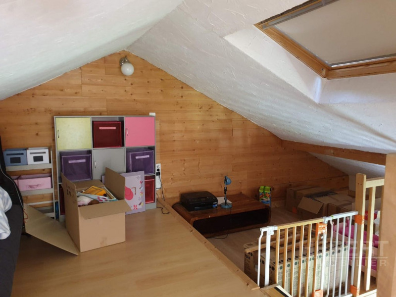 Rental house / villa Sallanches 1100€ CC - Picture 12