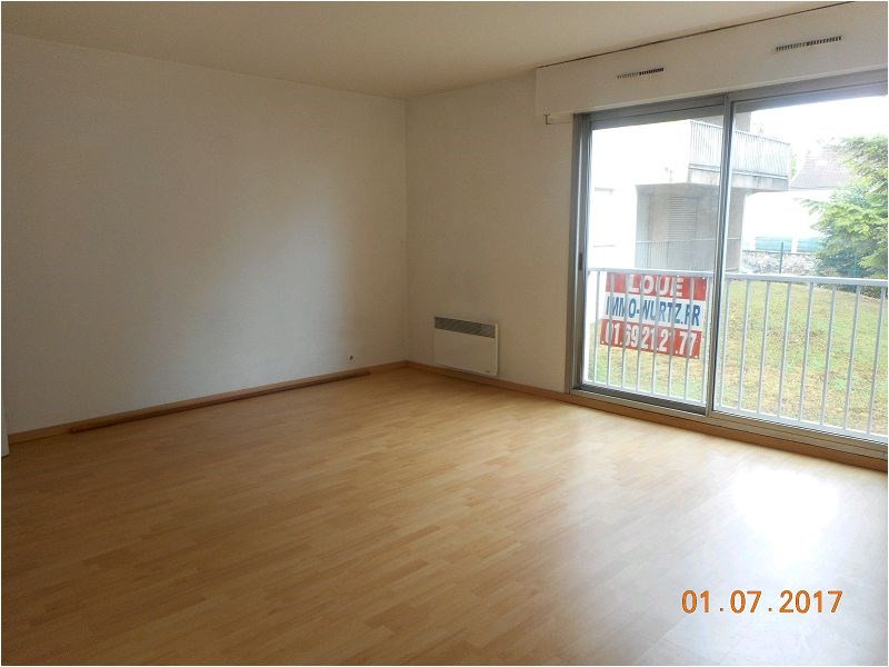 Rental apartment Savigny sur orge 587€ CC - Picture 1
