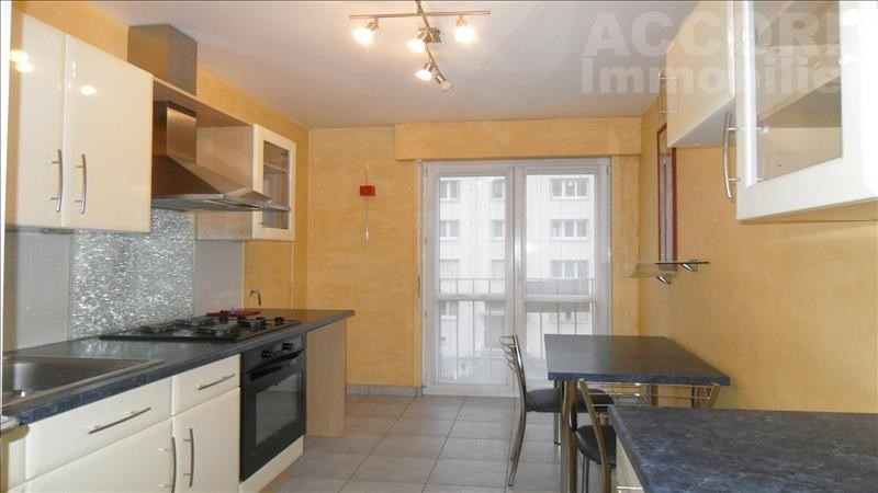 Vente appartement St andre les vergers 86 500€ - Photo 2