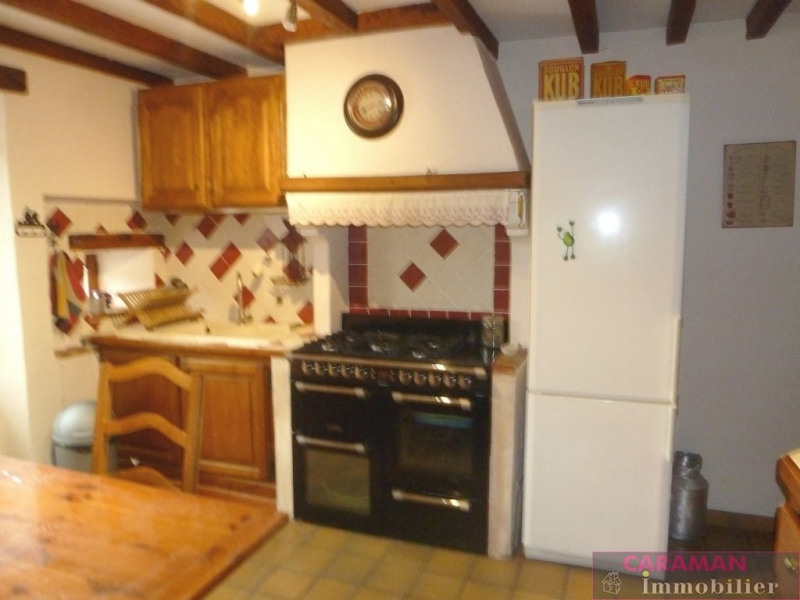 Sale house / villa Caraman 390 000€ - Picture 5