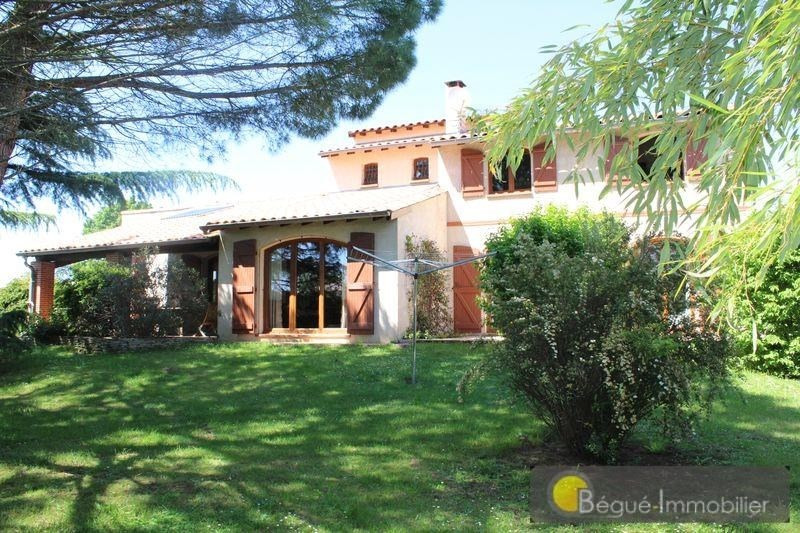 Sale house / villa Pibrac 538 000€ - Picture 3