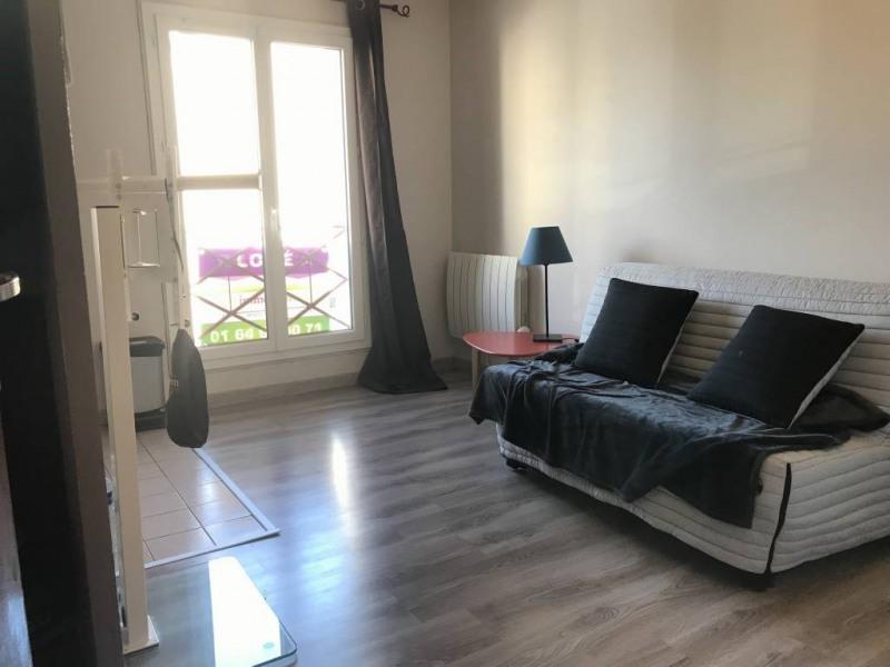 Rental apartment Boissy-sous-saint-yon 386€ CC - Picture 8