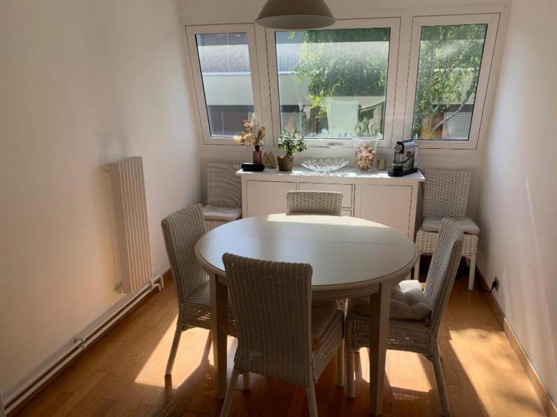 Sale apartment Villennes sur seine 315000€ - Picture 3