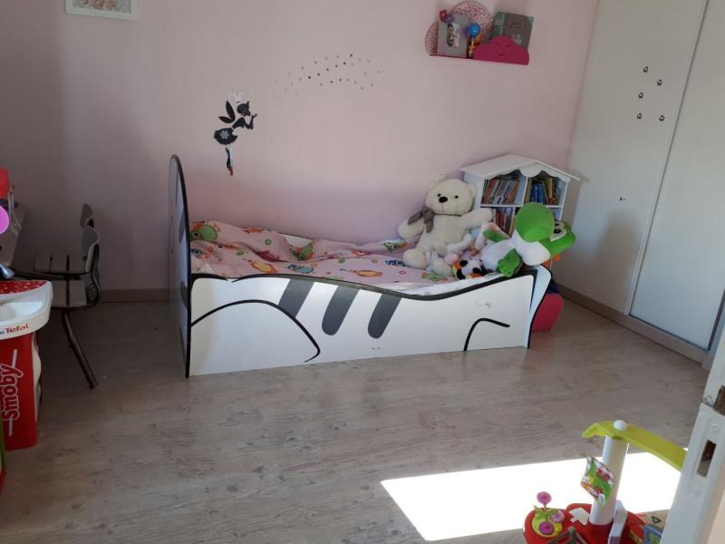 Verkoop  appartement Saint-jean-de-bournay 150000€ - Foto 8