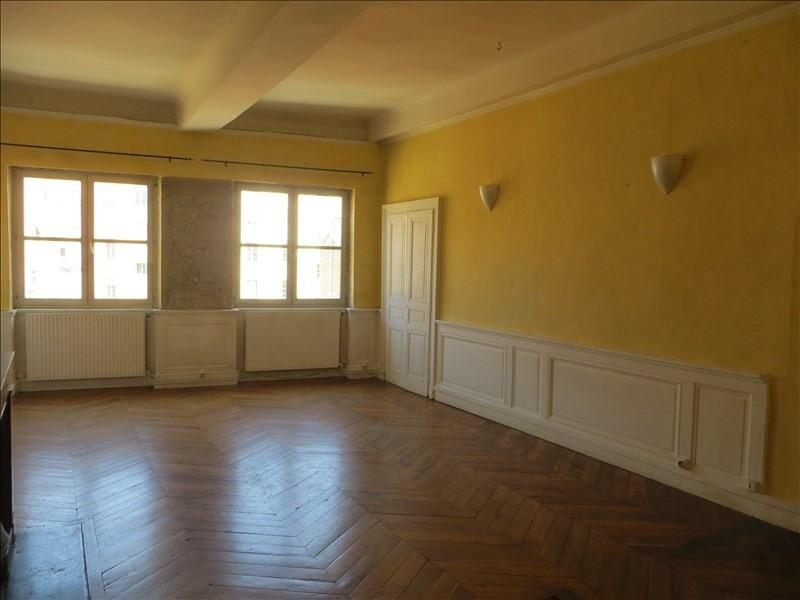 Verkoop  appartement Lyon 1er 205000€ - Foto 3