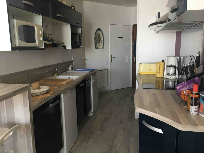 Location vacances appartement Pornichet 432€ - Photo 3