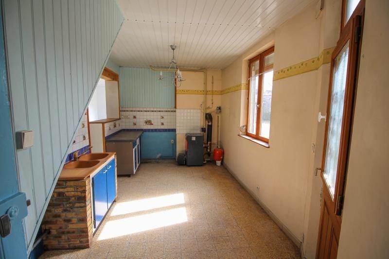 Vente maison / villa St valery sur somme 149000€ - Photo 4