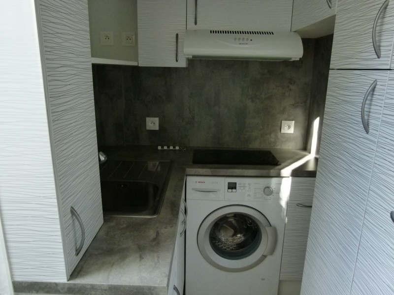 Location appartement Montfort l amaury 575€ CC - Photo 2