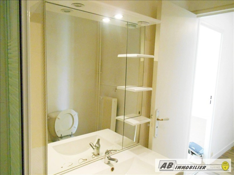 Rental apartment Chambourcy 595€ CC - Picture 4