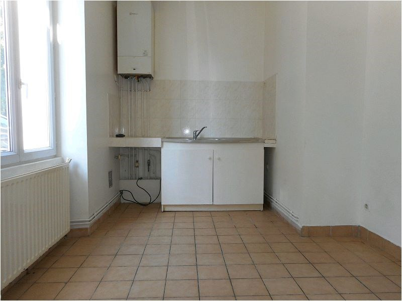 Location appartement Athis mons 523€ CC - Photo 2