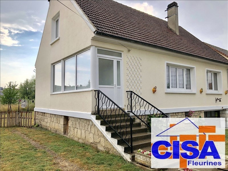 Life annuity house / villa Verberie 184 000€ - Picture 1