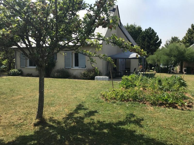 Sale house / villa Orphin 370000€ - Picture 1