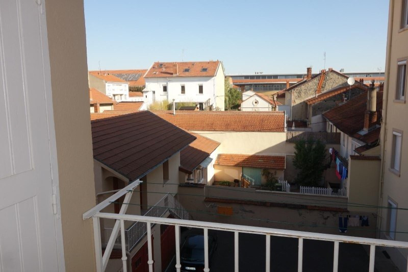 Location appartement Roanne 390€ CC - Photo 3