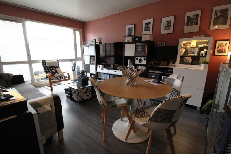 Vente appartement Maurepas 143000€ - Photo 1