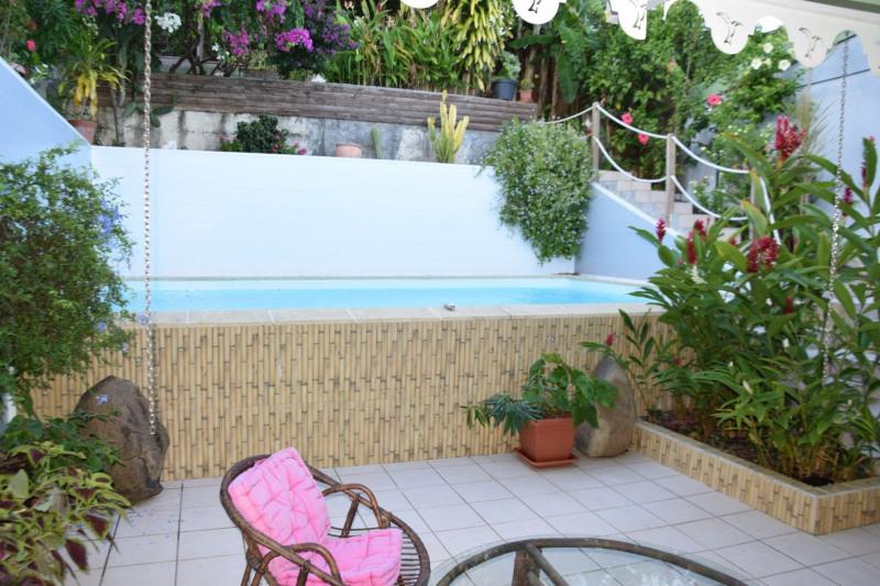 Vente maison / villa Les trois ilets 479000€ - Photo 14