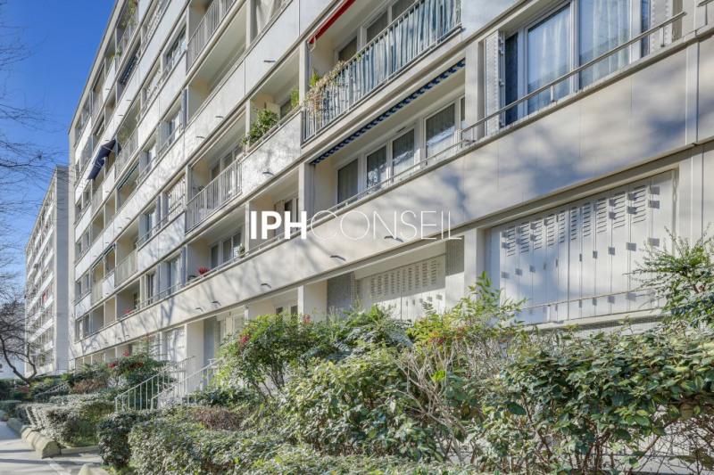 Sale apartment Paris 13ème 780000€ - Picture 1