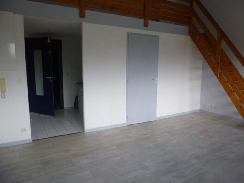 Location appartement Bordeaux 720€ CC - Photo 3