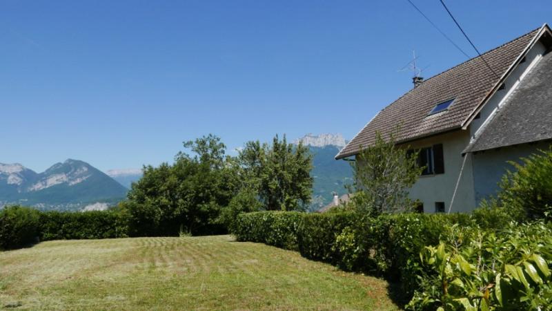 Vente de prestige maison / villa Saint jorioz 580000€ - Photo 7