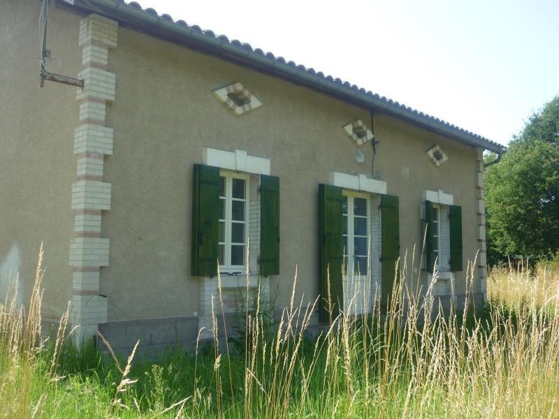 Sale house / villa Moustey 240000€ - Picture 1