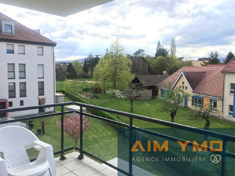 Vente appartement Colmar 279 500€ - Photo 1