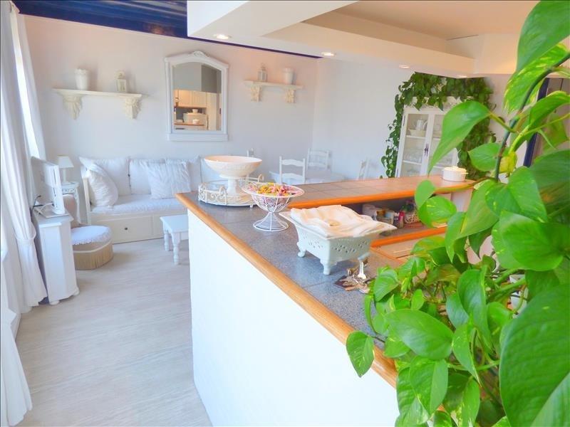 Vendita appartamento Villers-sur-mer 219000€ - Fotografia 2