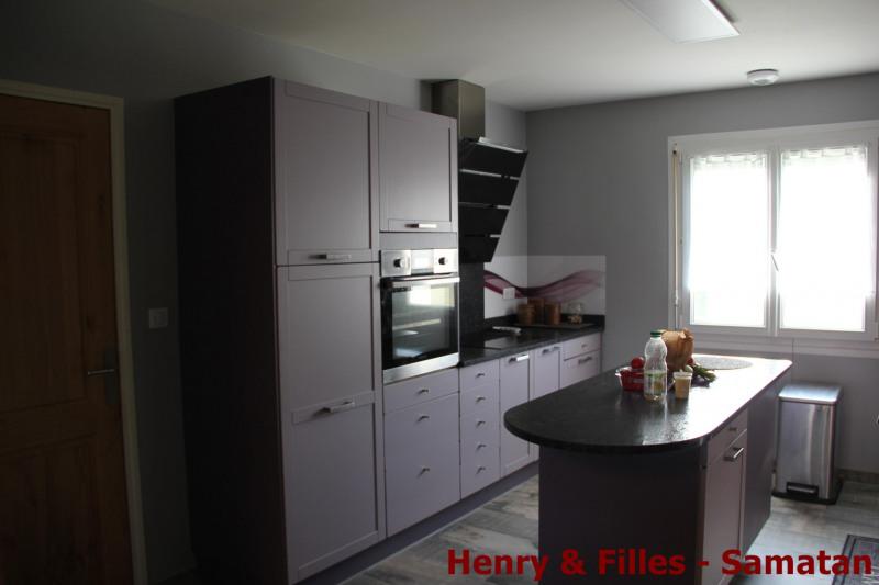 Vente maison / villa Boulogne-sur-gesse 270000€ - Photo 3