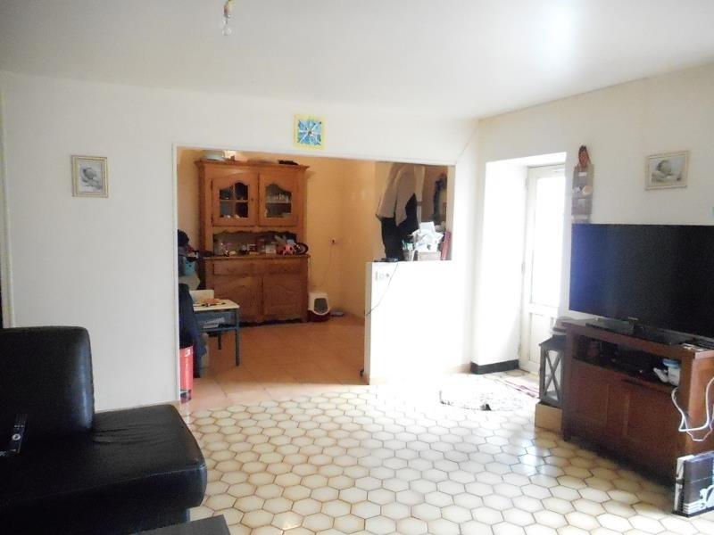 Vente maison / villa La mothe st heray 80000€ - Photo 5
