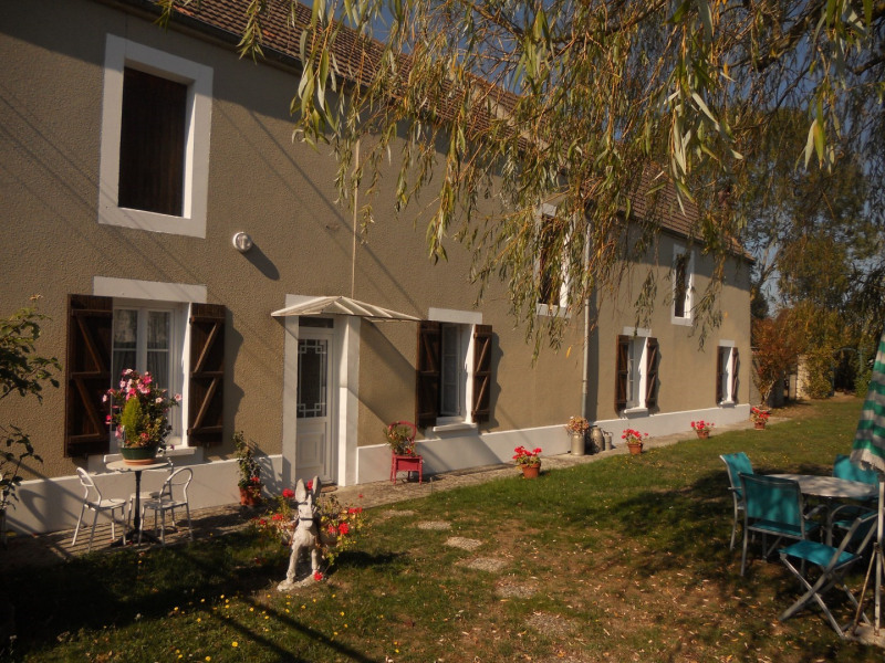 Sale house / villa Saint-sylvain 247 900€ - Picture 1