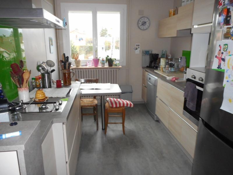 Sale apartment Lons-le-saunier 118000€ - Picture 1