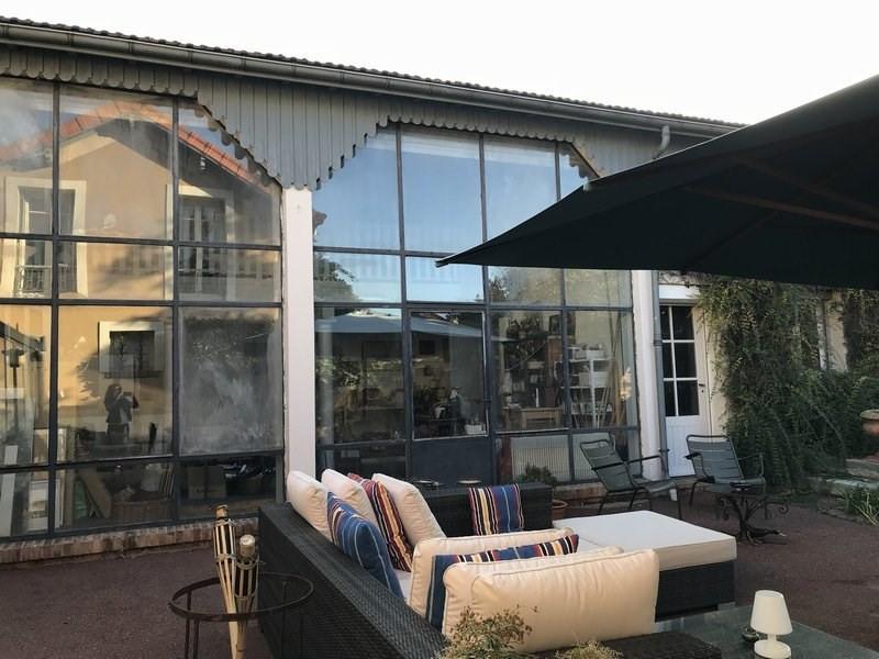 Venta  casa Triel sur seine 830000€ - Fotografía 7